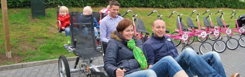 quattrocycle verhuur ommen
